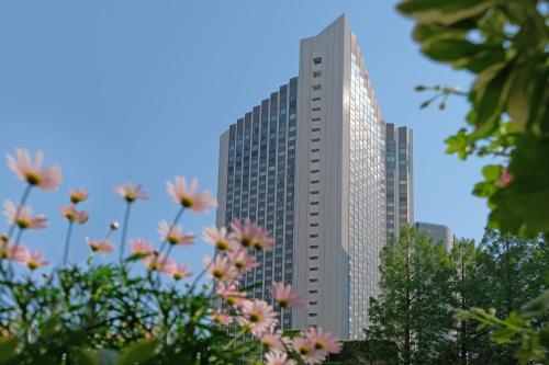 ANA InterContinental Tokyo, an IHG hotel - Hotel - Tōkyō