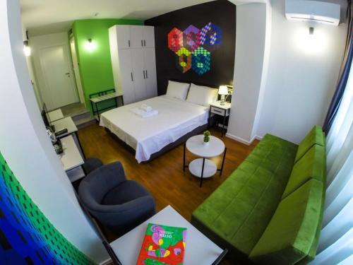 Osten Art Hotel