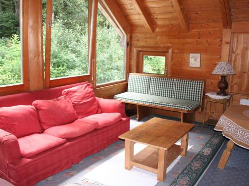 Hotel-overnachting met je hond in Beautiful Apartment in Kitzbühel with Terrace - Kitzbühel