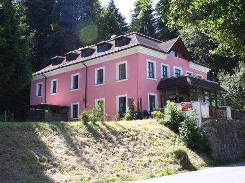 Hotel-overnachting met je hond in Fascinating Apartment in Kitzbühel with Terrace - Kitzbühel