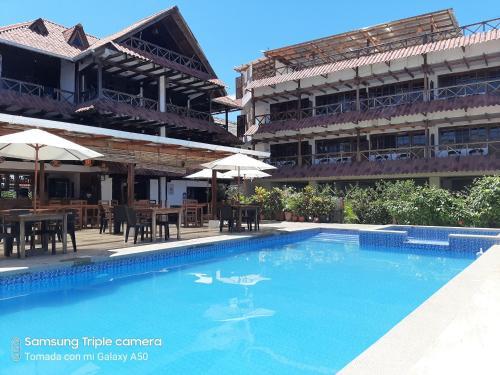 . Hotel La Vista