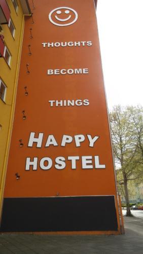 Happy Hostel Berlin