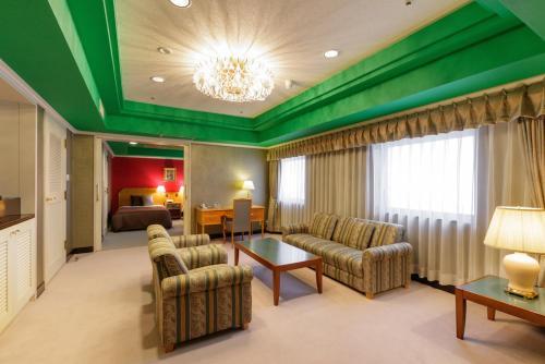 The Celecton Fukushima - Hotel