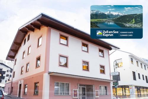 Seilergasse Apartments by we rent Zell am See