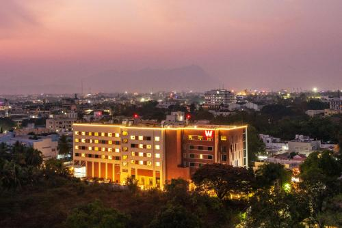 . Welcomhotel by ITC Hotels, RaceCourse, Coimbatore