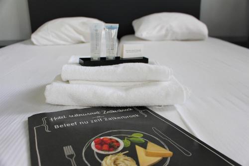 . Hotel Restaurant Zalkerbroek