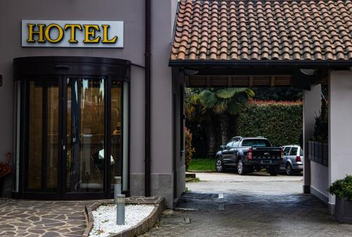 . Hotel Sirio; Sure Hotel Collection by Best Western