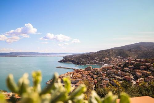 . Residence Sole Dell'Argentario