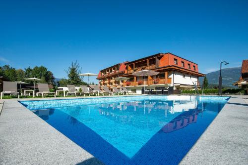 Accommodation in Bruneck-Kronplatz
