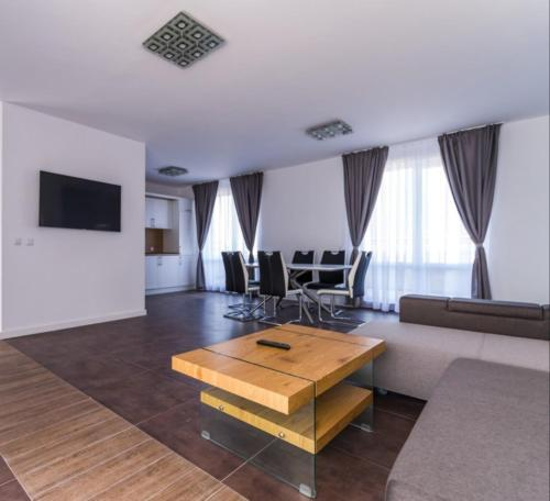 . Salia Apartments Tsarevo