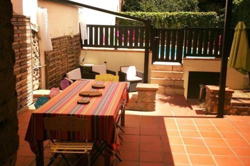 La Maison d'Adélaïde ( piscine et garage privés) - Location saisonnière - Trouillas