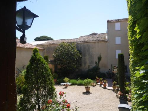 Appartement Dans Domaine Viticole - Location saisonnière - Béziers