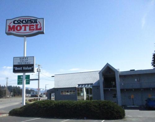 . Cocusa Motel