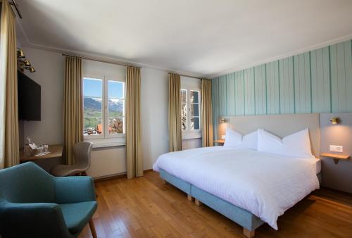 . Hotel Kreuz by b_smart