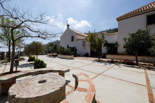 Accommodation in Lújar