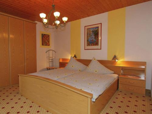 Alluring Apartment in Achenkirch am Achensee with Garden - Hotel - Achenkirch