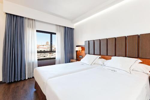 Claridge Madrid - image 10