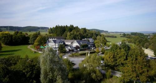 Romantikhotel Platte - Hotel - Attendorn