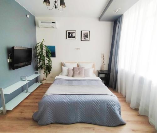 . В историческом сердце Wonderful apartment on Gagarina street 10