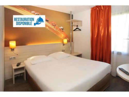 . Brit Hotel Essentiel de Granville