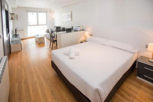 Apartament Luxury Ribasol Park - Hotel - Pal-Arinsal