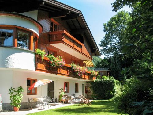 Haus Auer (ITR110) - Apartment - Itter