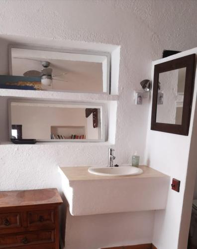 Habitación Individual Cortijo Los Malenos, The Originals Relais (Relais du Silence) 2