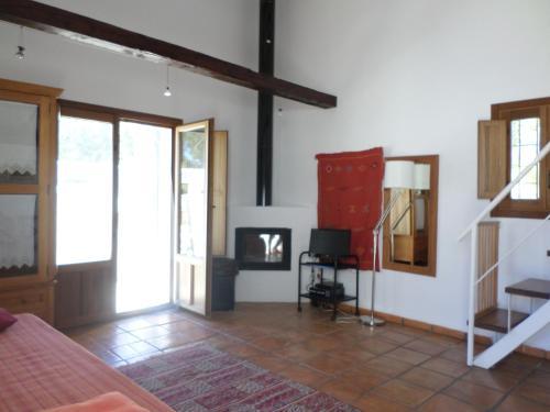 Habitación cuádruple Cortijo Los Malenos, The Originals Relais (Relais du Silence) 6