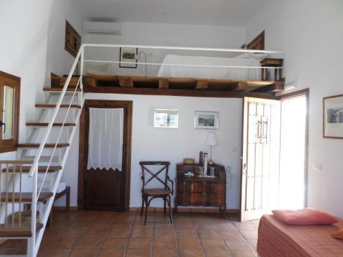 Habitación cuádruple Cortijo Los Malenos, The Originals Relais (Relais du Silence) 4