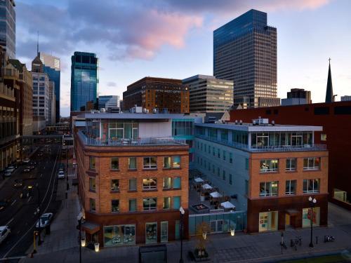 The Chambers Hotel - Minneapolis