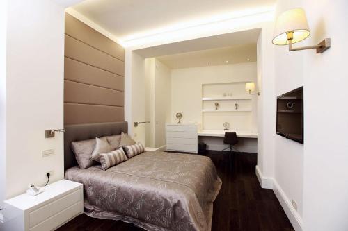Istanbul Pera Residence rezervasyon