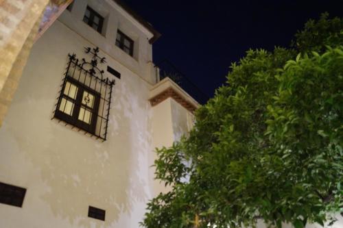 Calle Encarnación 8, 14003 Córdoba, Spain.