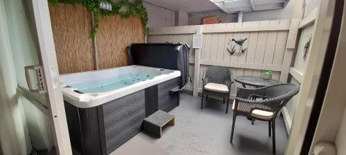 Dunedin Palms Motel - Accommodation - Dunedin