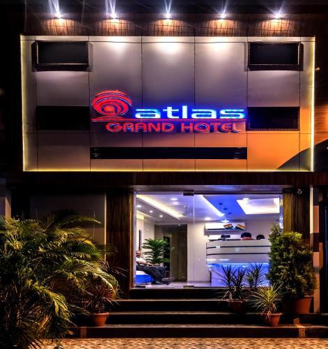 Hotel OYO 6719 Atlas Grand Hotel
