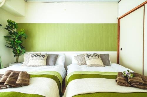 Rose Heights Higashimoto - Vacation STAY 10969