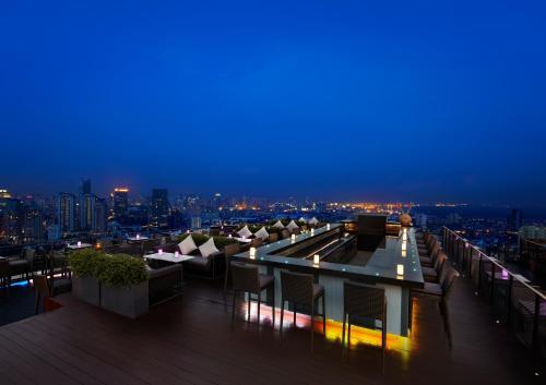 Anantara Sathorn Bangkok Hotel photo 10