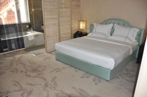 Beijing Springs Valley Hotel photo 34