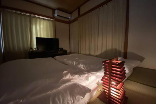 最大7名宿泊可能。代田橋駅徒歩5分。wonderful stayTOKYO
