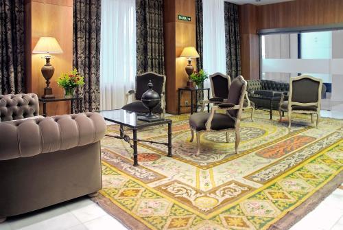 Foto - Gran Hotel La Perla