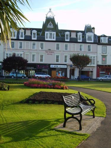 . The Victoria Hotel