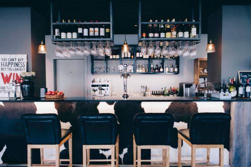 Eyja Guldsmeden Hotel - Photo 4 of 80