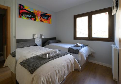 Apartamento frente telecabina Vallnord - Bike park 641 - Apartment - La Massana