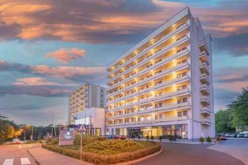 . Vestina Wellness & SPA Hotel