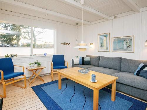 Two-Bedroom Holiday home in Strandby 2, Pension in Strandby
