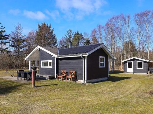 Holiday home Ålbæk XXIX, Pension in Ålbæk