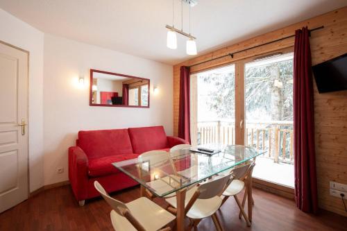. Chalets de Florence FORET & FAMILLE appartements 2