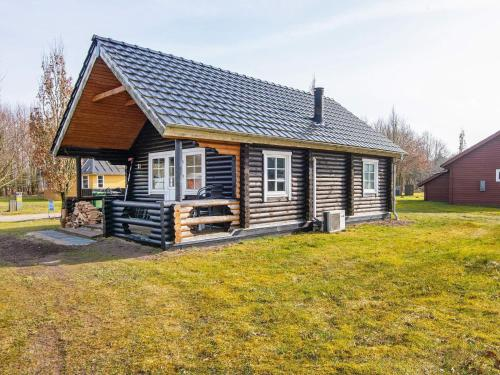 . One-Bedroom Holiday home in Hovborg