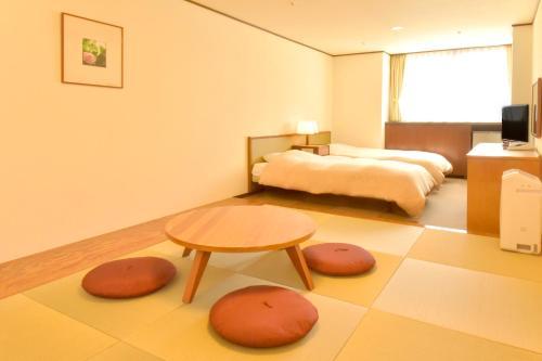 甘露之森酒店