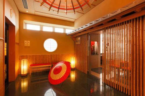 Chisun Grand Nagano - Hotel