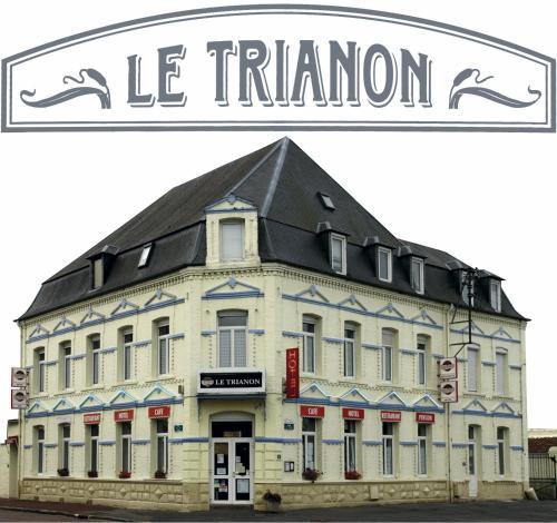 . Le Trianon